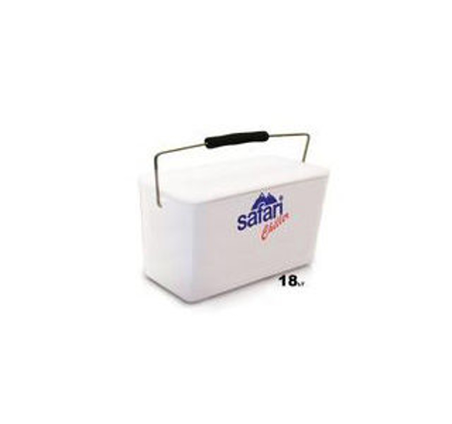 Picture of SAFARI Chiller Coolbox - Fisherman 18LT