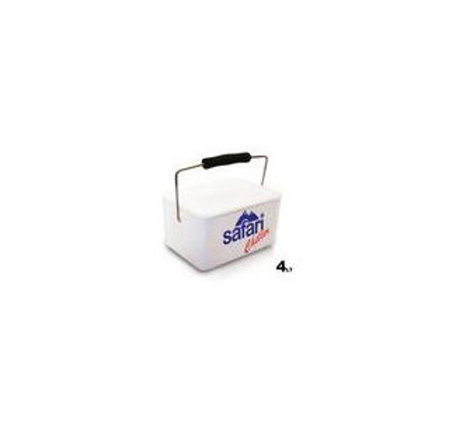 Picture of SAFARI Chiller Coolbox - Fisherman 4LT