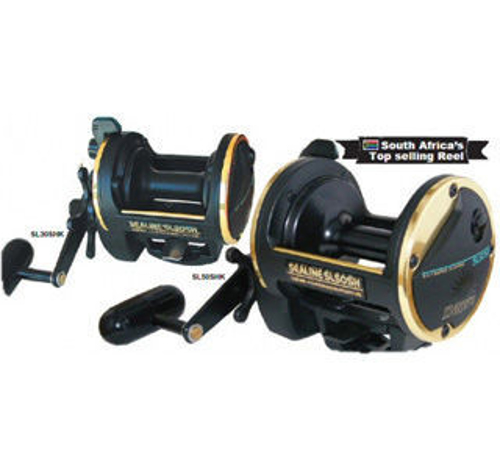 Picture of Daiwa Sealine