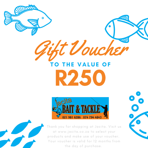 Picture of Jacita Voucher R250
