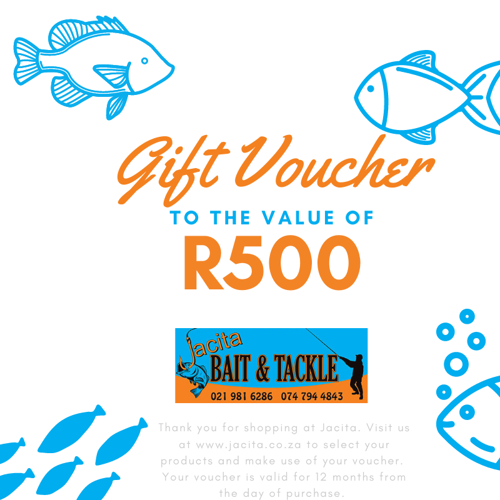 Picture of Jacita Voucher R500