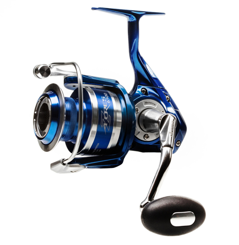 Picture of OKUMA Azores Blue 9000