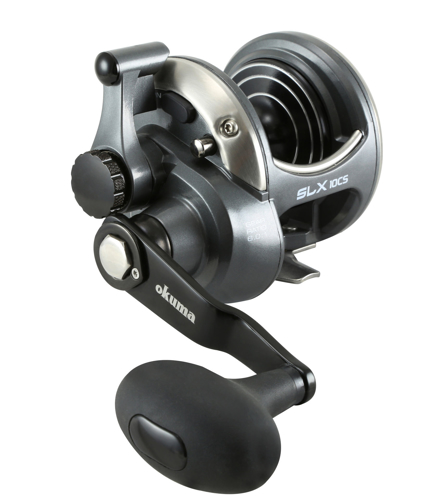 Picture of OKUMA SLX 15CS