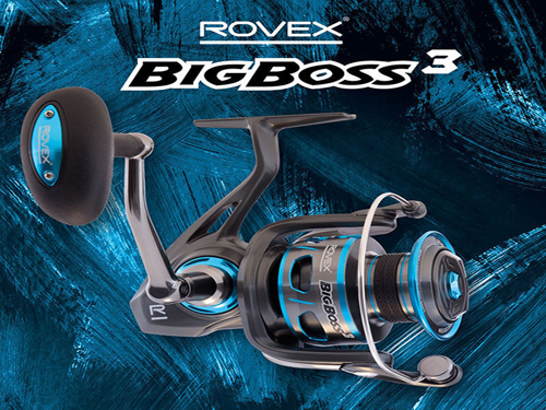 Picture of ROVEX Big Boss III 8000