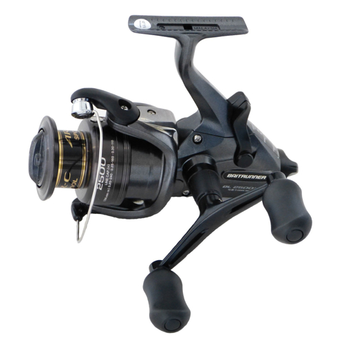 Picture of SHIMANO Baitrunner Deluxe DL2500FB