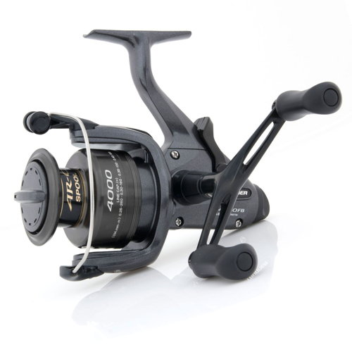 Picture of SHIMANO Baitrunner Deluxe DL4000FB
