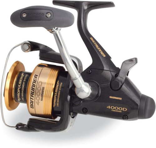 Picture of SHIMANO Baitrunner S/Water 4000D