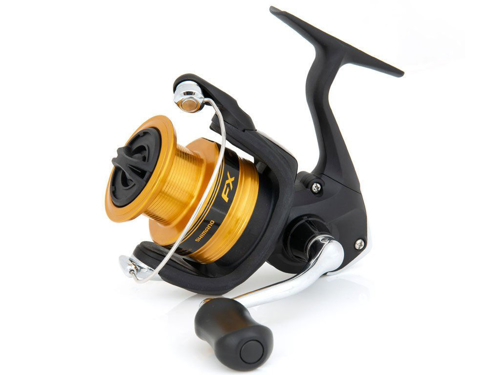 Picture of SHIMANO FX 2500HGFC