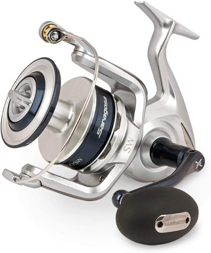 Picture of SHIMANO Saragosa SW5000