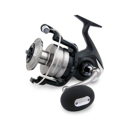 Picture of SHIMANO Spheros SW4000XG