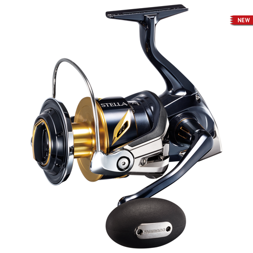Picture of SHIMANO Stella SW10000PG-C