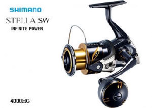Picture of SHIMANO Stella SW4000XG-C
