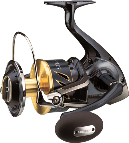 Picture of SHIMANO Stella SW20000PG