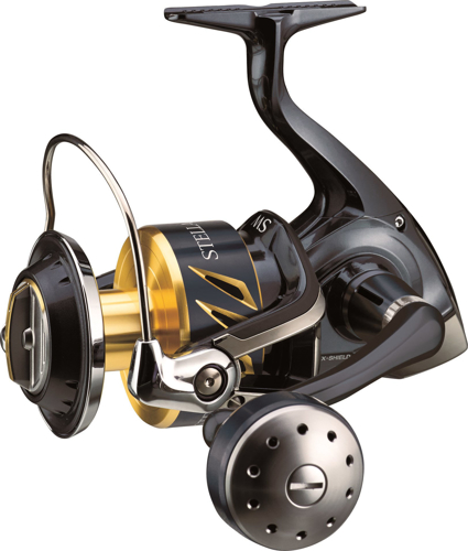 Picture of SHIMANO Stella SW6000XG