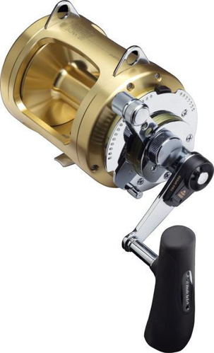 Picture of SHIMANO Tiagra 50WA LRS