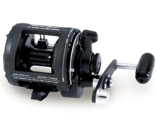 Picture of Shimano Charter Special