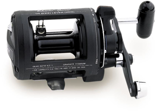 Picture of SHIMANO TR 2000LD Charter Special