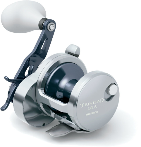 Picture of Shimano Trinidad