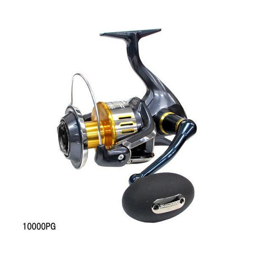 Picture of SHIMANO Twin Power 10000PG