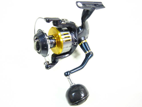 Picture of SHIMANO Twin Power 8000HG