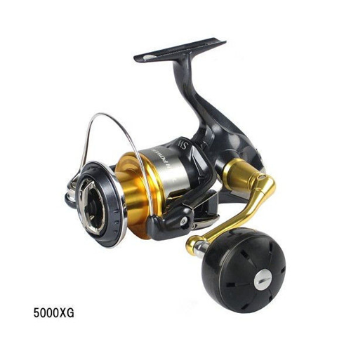 Picture of SHIMANO Twin Power C5000XG