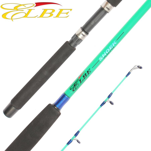Picture of ELBE Boat Snoek 6ft2 5.5kg 1pc Clear