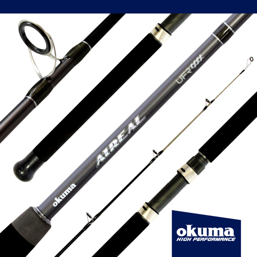 Picture of OKUMA Aireal 6ft 14-22lb MH 1pc