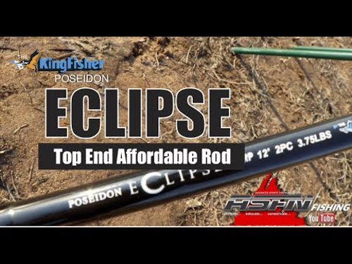 Picture of Poseidon Eclipse Surf Spin 11ft6 H