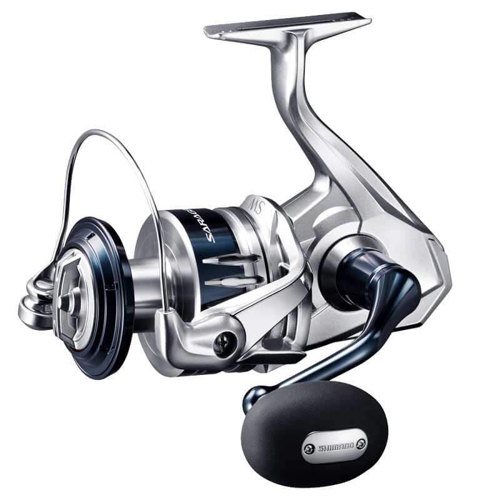 Picture of SHIMANO Saragosa SW A 8000HG