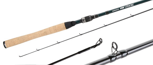 Picture of SHIMANO Crucial 7ft 1pc MH