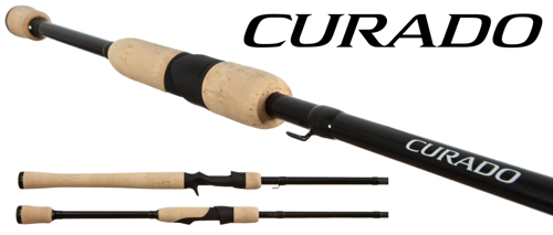 Picture of Shimano Crucial casting