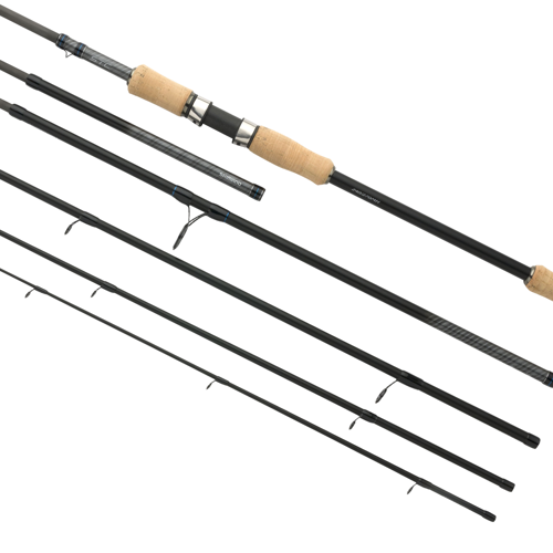 Picture of SHIMANO STC Spin 8ft 4pc XH