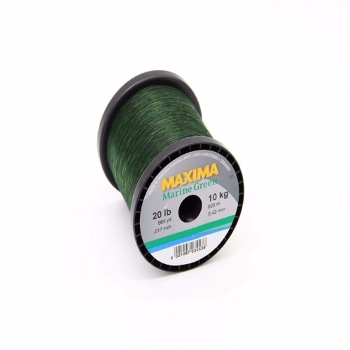 Picture of MAXIMA Marine Green 18kg 600m