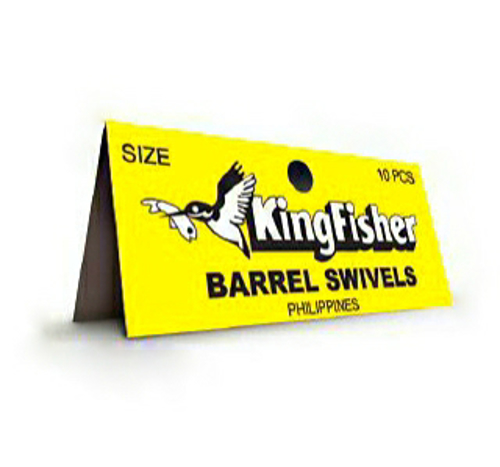 Picture of Kingfisher Barrel Swivel