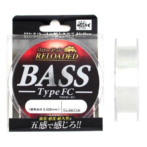 Picture of Gosen Reloaded Bass 8lb