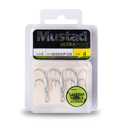 Picture of Mustad Inline 4X Strong