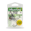 Picture of Mustad 91768S18 Power Lock Plus Spring Keeper 3/0