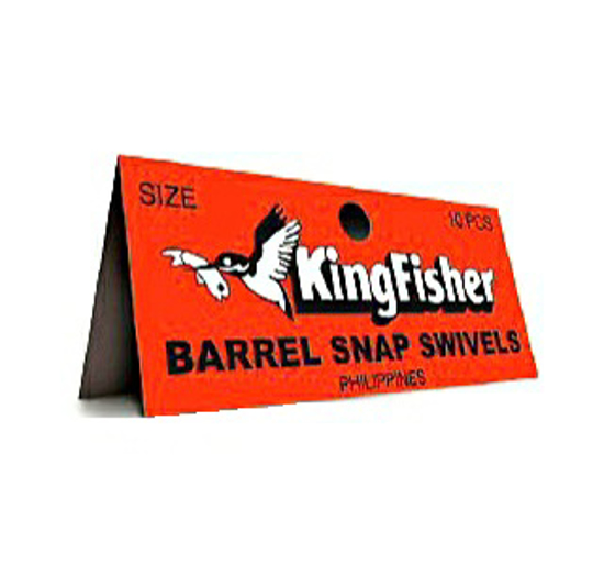 Picture of KINGFISHER Snap Swivel 14