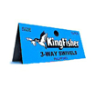 Picture of KINGFISHER 3-Way Swivel 1/0