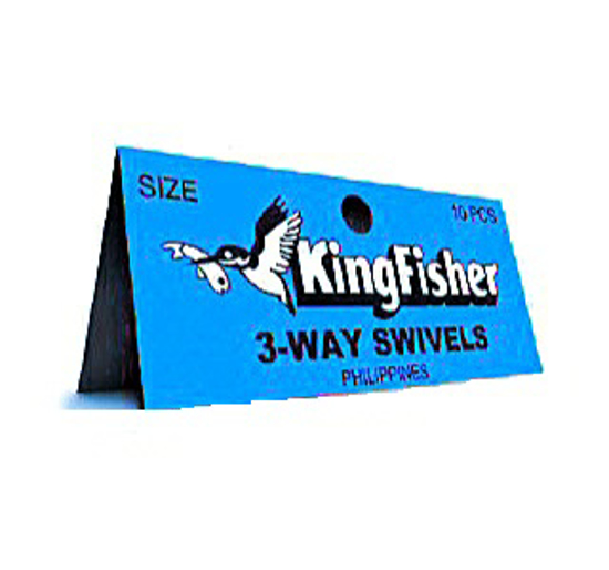 Picture of KINGFISHER 3-Way Swivel 3