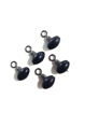 Picture of Adrenalin Swivel with Bead 8 x 12mm