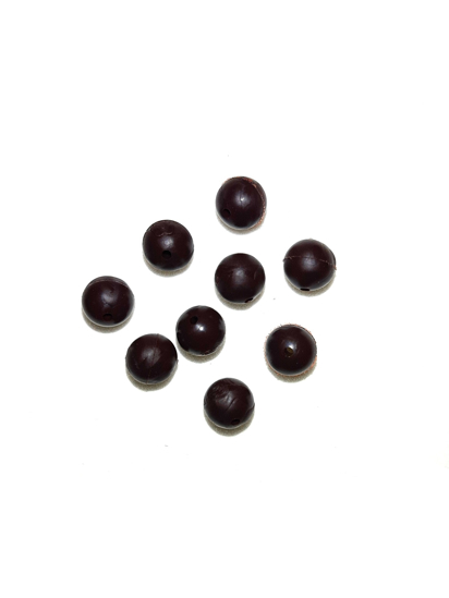 Picture of Adrenalin Soft Bead Brown 6mm