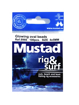 Picture of Mustad Glow Bead 3x4mm