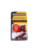 Picture of Sensation Glass Bead Red 6mm