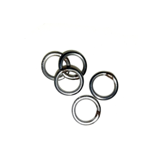 Picture of Fishing Buddy Stopper Ring Without Swivel