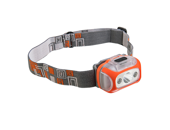 Picture of DOW Devils Peak High Performance Headlamp