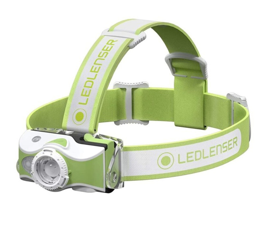 Picture of LEDLENSER MH7 Rechargeable Headlamp