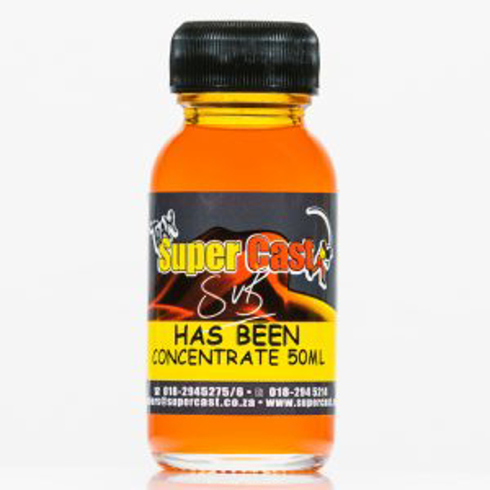 Picture of Super Cast 50ml Concentrate Has Been