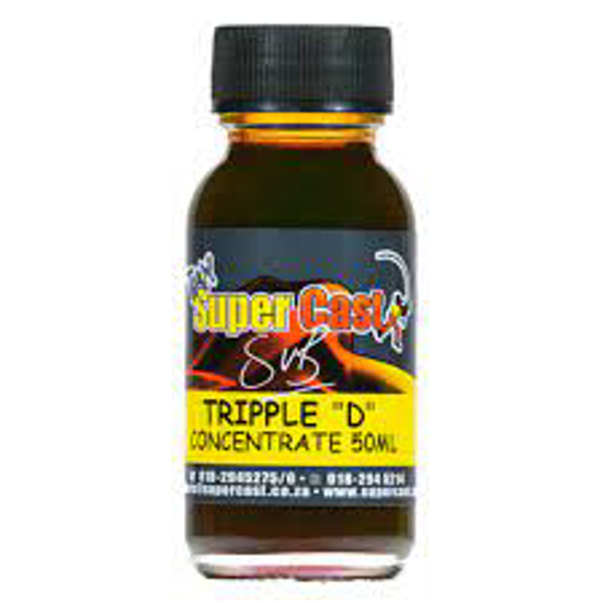 Picture of Super Cast 50ml Concentrate Tripple D