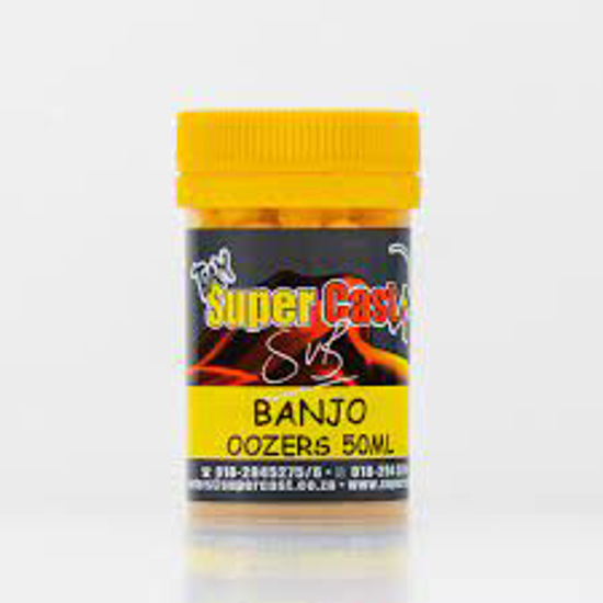 Picture of Super Cast 50ml Oozers Banjo